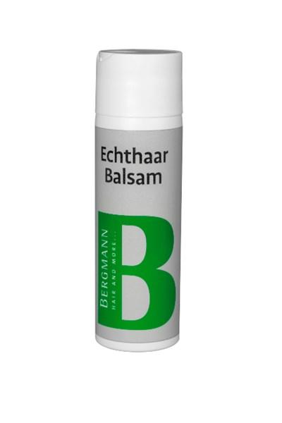 Bild von Echthaar-Balsam  200ml