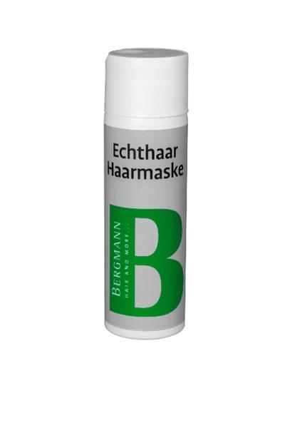 Bild von Echthaar-Haarmaske  200ml
