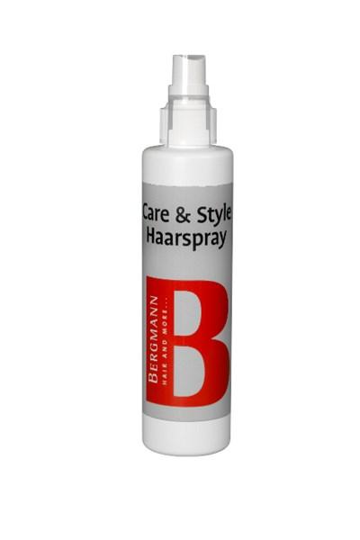Bild von Care & Style Haarspray  200ml
