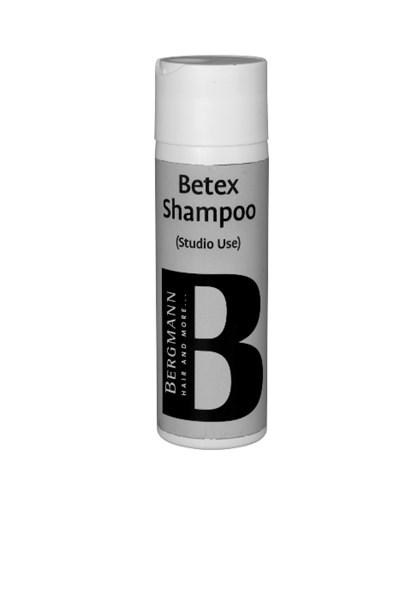 Bild von Betex-Shampoo (Studio Use) 200ml