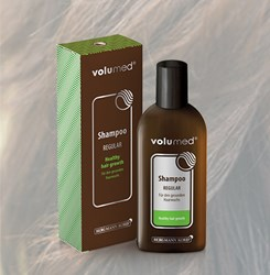 Bild von Klinisches Shampoo Regular (1000ml)