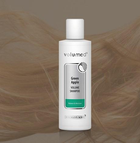 Bild von Shampoo Green Apple (250ml)