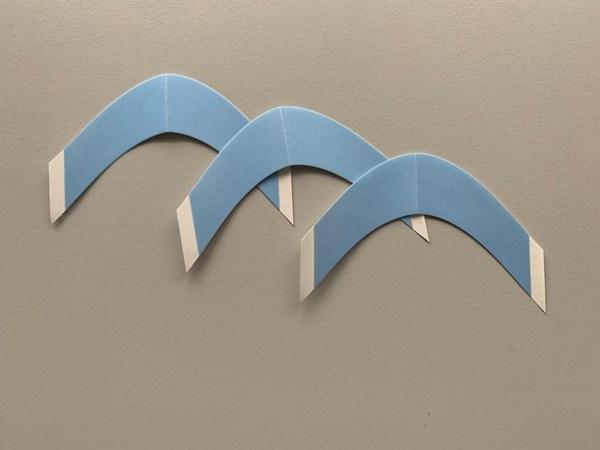 Bild von Blue-Liner Contour Strips (36 Stück)