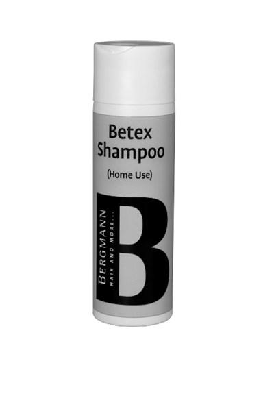 Bild von Betex-Shampoo (Home Use) 200ml